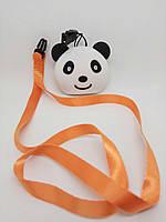 Кулон-чехол Панда для умных детских смарт-часов Q90