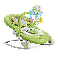 Детский шезлонг Chicco Balloon Summer Green (79282.61)
