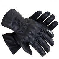 SECA SHADOW  Black Sz.XS, Мотоперчатки кожаные