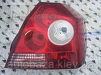 Фонарь задний правый с дефектом Geely MK 1017001558-01