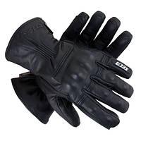 SECA SHADOW HTX  Black Sz.XS, Мотоперчатки кожаные