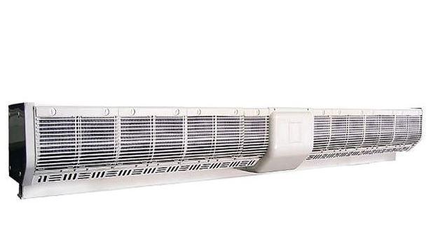 Тепловая завеса с водным калорифером Neoclima Intellect W 33 L (1050)