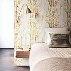 Обои BN Holland Atelier, Обои виниловые на флизелиновой основе,для гостиной, спальни , кабинета Бамбук 219460, фото 2