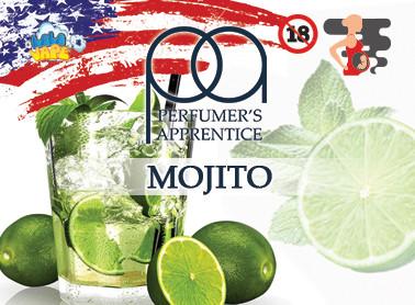 Mojito ароматизатор TPA (Мохито)