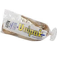 Unigarn - льняные волокна  (100 г косичка в упаковке)