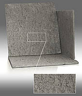 Картон базальтовый теплоизоляционный нефольгированный, фото 1