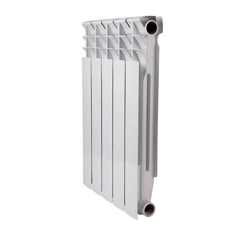 Радиатор Ecotherm 500/80 биметалл, фото 2