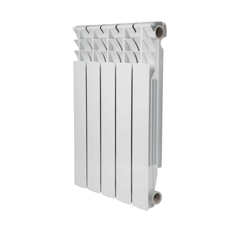 Радиатор EcoLite 500/80 биметалл вес 1,13 кг