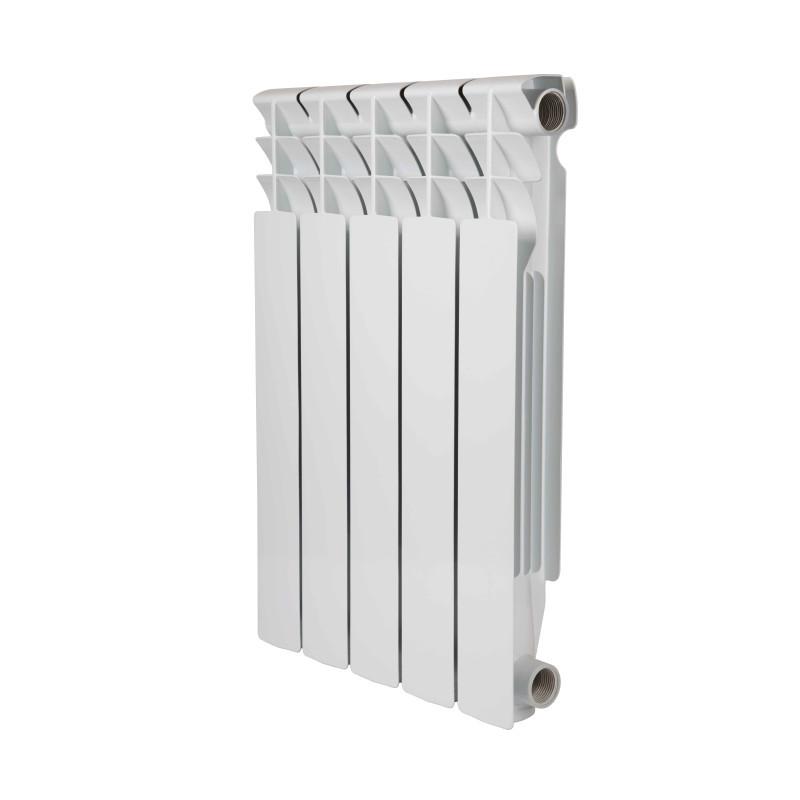 Радиатор Ecoline 500/76 алюминиевый