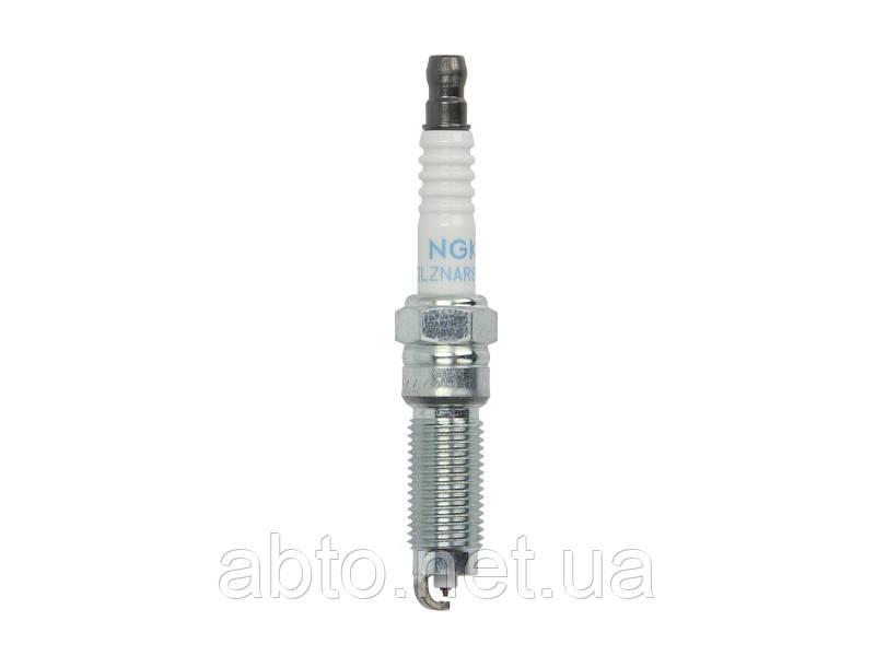 Свічка запалювання NGK іридієва 93593, SILZNAR8C7H