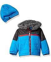 Куртка з шапкою ZeroXposur для хлопчика 12мес, 18міс