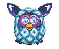 Furby Boom (Ферби бум) - Бриллиант, русифицированный