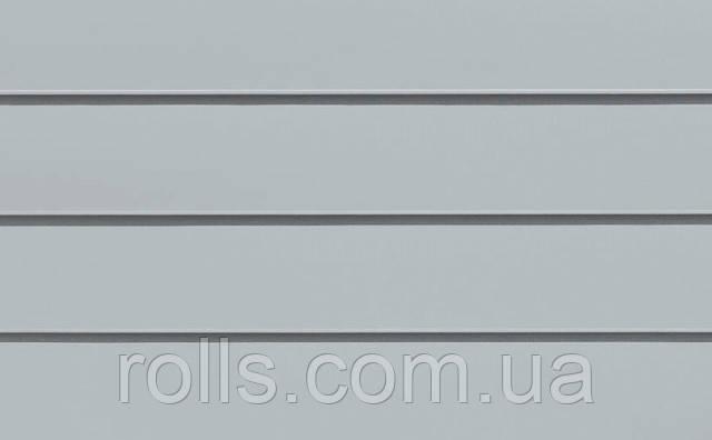 """Prefalz PР99 Алюминиевый лист 0,7х1000х2000 SILBERMETALLIC """"Серебристый металлик"""" RAL9006 """"METALLIC"""" Prefa в Украине """"РОЛЛС ГРУП"""" www.rolls.com.ua"""