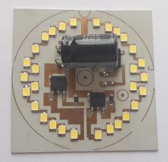 Матрица светодиодная 15 Вт
