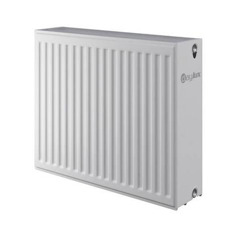 Радиатор Daylux класс33 низ 600H x1000L стал. (1), фото 2