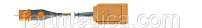 Кабель для нейтральных одноразовых электродов Bowa