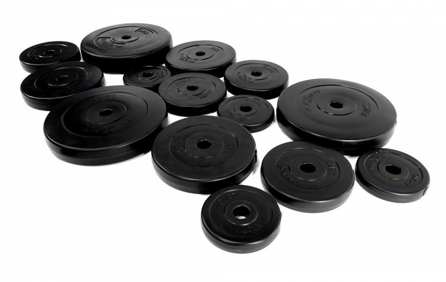 Диски Блины для Штанги Гантелей (10кг;5кг;2,5кг;1,25кг)Цена за 1 кг, фото 1
