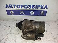 Стартер Volkswagen Caddy 04-09 Фольксваген Кадді Кадді