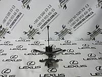 Крепление аккумулятора Lexus LS460, фото 1