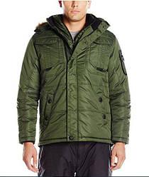 USA зима куртка парка Pacific Trail Men's -30 С морозов, замеры, оригинал из Сша.