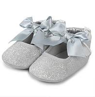 Пинетки-туфельки  для  девочки 12.5 см.