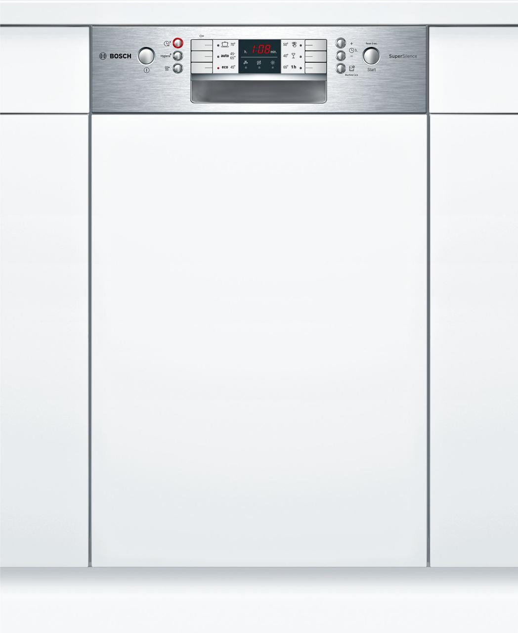 Посудомоечная машина встраиваемая Bosch SPI46IS01E