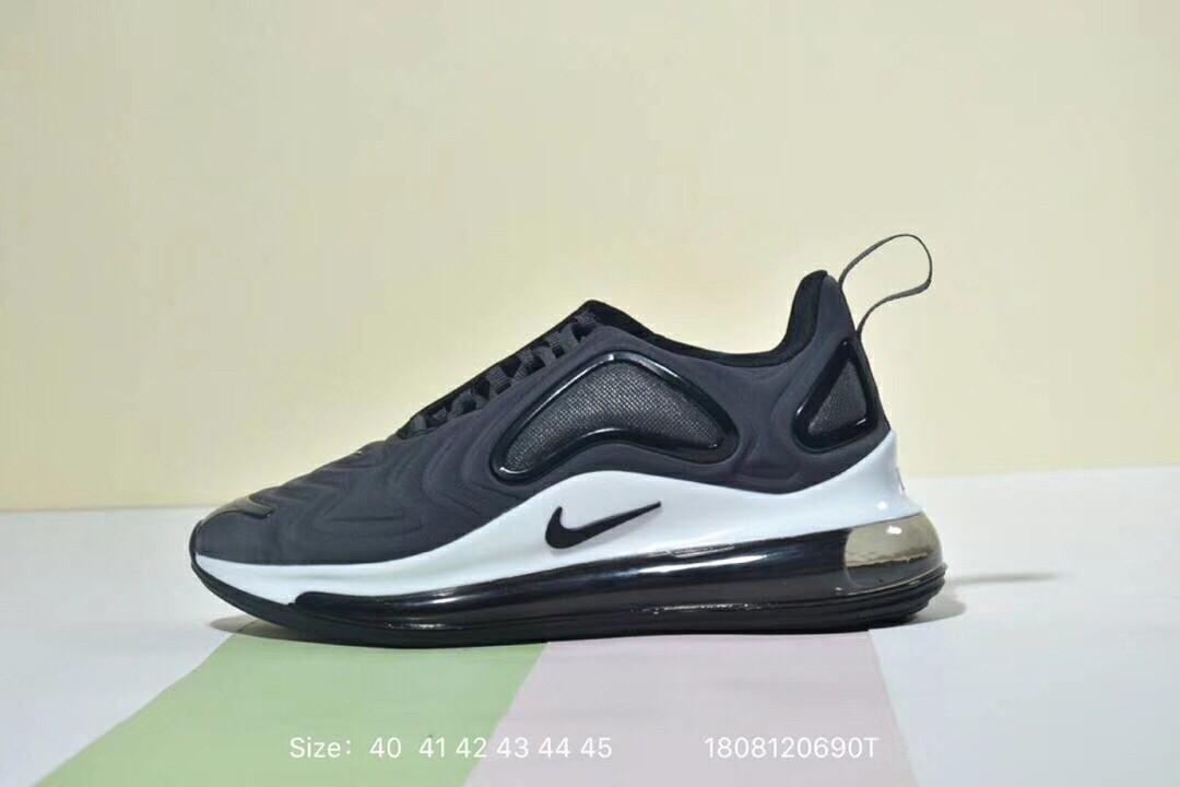 a1f563fd1b19 Кроссовки Nike Air Max 720 найк аир макс мужские женские 1808120690T реплика