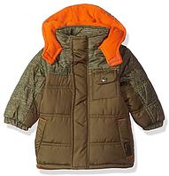 Куртка iXtreme оливкова для хлопчика 18міс, 24мес