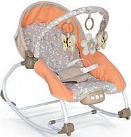 Кресло - качалка. Шезлонг Baby Mix 212 - 18