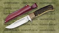 Нож 2304 YBJ (кость-быка)