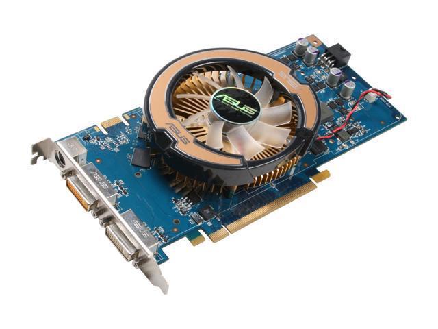 "Видеокарта Asus 9600 GT 512 MB GDDR3 256bit (EN9600GT/DI/512MD3) ""Over-Stock"""
