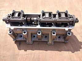 Головка блока цилиндров (1118) 8 клап. (Карбюрат + инжектор) Тольятти