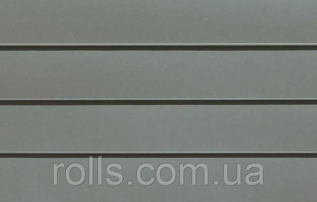 "Prefalz P.10 №47 PATINA GRAU ""Патинированый титан-цинк серый"" PATINA GRAY Prefa в Украине ""РОЛЛС ГРУП"" www.rolls.com.ua"