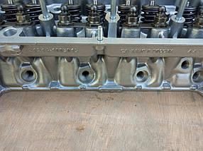 Головка блока цилиндров (21214) в / зр 8 клап. с отвор.пид датчик Тольятти, фото 3