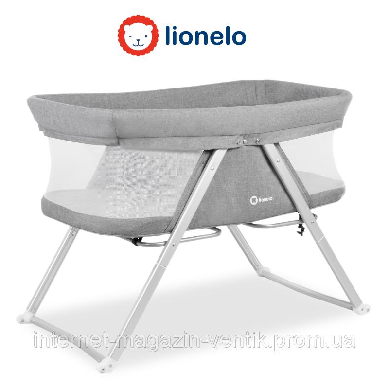 Детская кроватка Lionelo Vera