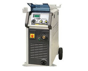 Сварочный полуавтомат 0.8-1.0мм, 380В 3 фазы, 13.6A   G.I.Kraft GI13112