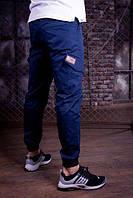 Виробник. Чоловічі штани карго Pitt Blue Піт Pit Пітбуль. Стильний Львів.