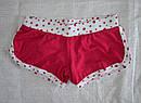 Комплект белья для девочки (майка и шорты) (Oztas, Турция), фото 4