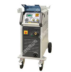 Сварочный полуавтомат 0.8-1.0мм, 380В 3 фазы, 13.6A   G.I.Kraft GI13112, фото 2