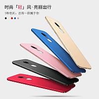 Чехлы для Xiaomi redmi 5 софт-тач пластик Цвета