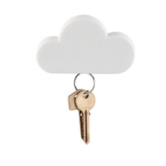 Ключница Облачко с магнитом 122928