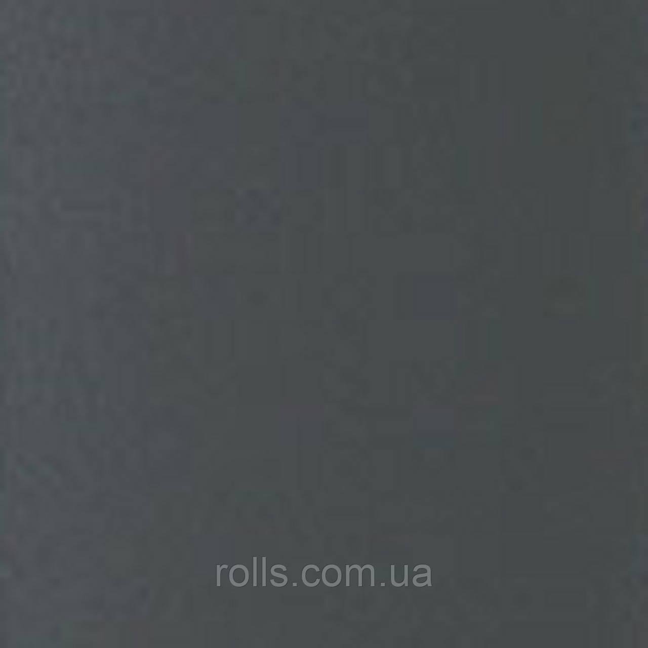 """Лист алюминиевый Prefalz P.10 №19 DUNKELGRAU """"ТЕМНО-СЕРЫЙ"""" RAL7043 """"DARK GRAY"""" 0,7х1000х2000мм плоский"""