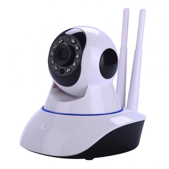 Беспроводная Ip камера видеонаблюдения WI FI 123252