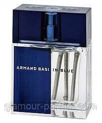 Мужская туалетная вода Armand Basi In Blue (Арманд Баси Ин Блю)