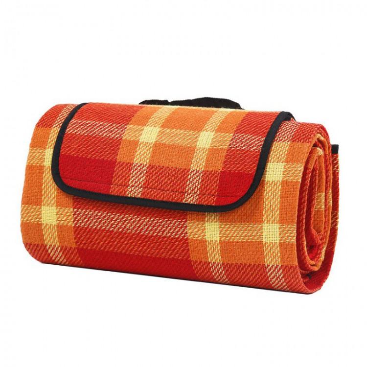 Коврик для пикника Orange 123504