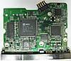 Плата HDD 120GB 7200 SATA 3.5 WD WD1200JD-00GBB0 001215-003