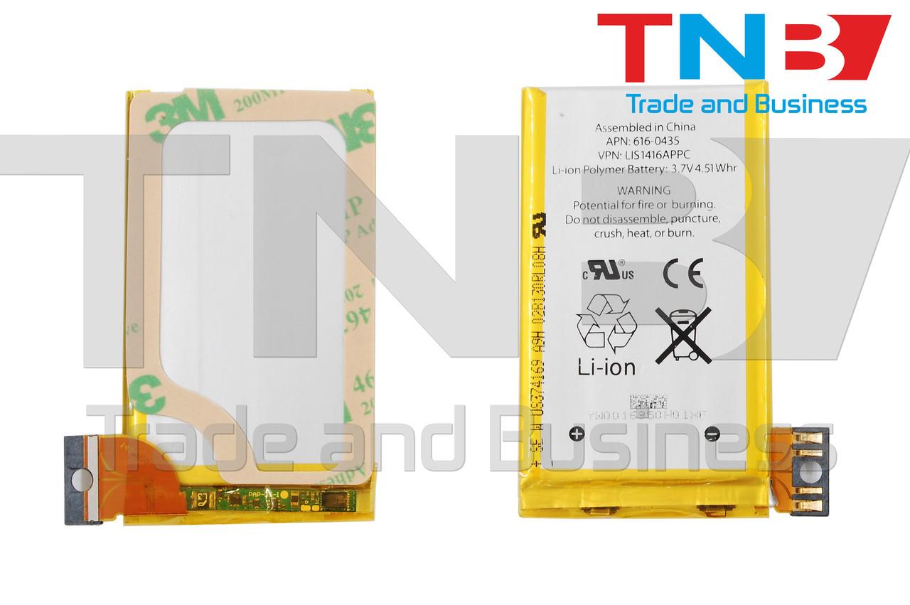Батарея APPLE 616-0435/616-0433 APPLE iPhone 3GS Li-ion 3.7V 1220mAh ОРИГІНАЛ