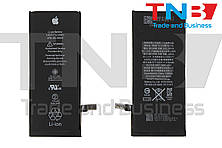 Батарея APPLE 616-00036/616-00033 APPLE iPhone 6S Li-Polymer 3.82V 1715mAh ОРИГИНАЛ