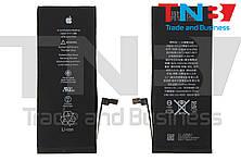 Батарея APPLE 616-0805/616-0809/616-0804 APPLE iPhone 6 Li-Polymer 3.82V 1810mAh ОРИГІНАЛ