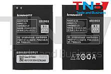 Батарея LENOVO BL198 LENOVO A678T, A830, A850, A859, A860e, K860, K860i Li-ion 3.7V 2250mAh ОРИГІНАЛ